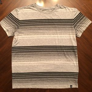 American Eagle Outfitters Core Flex Striped Tshirt